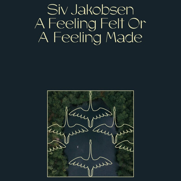 Siv Jakobsen – A Feeling Felt or a Feeling Made