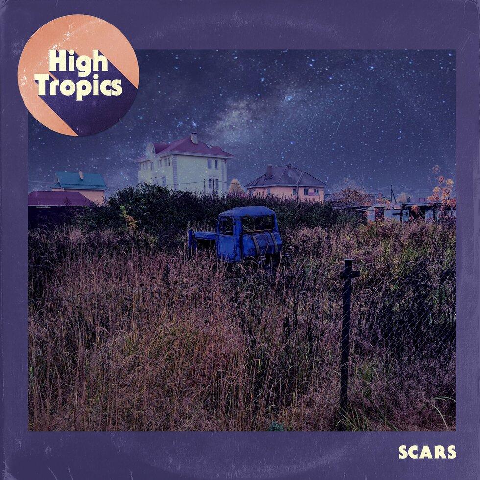 High Tropics-Scars
