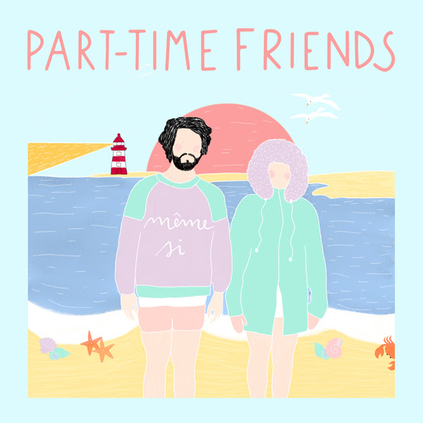 Sacrifice par Part-Time Friends
