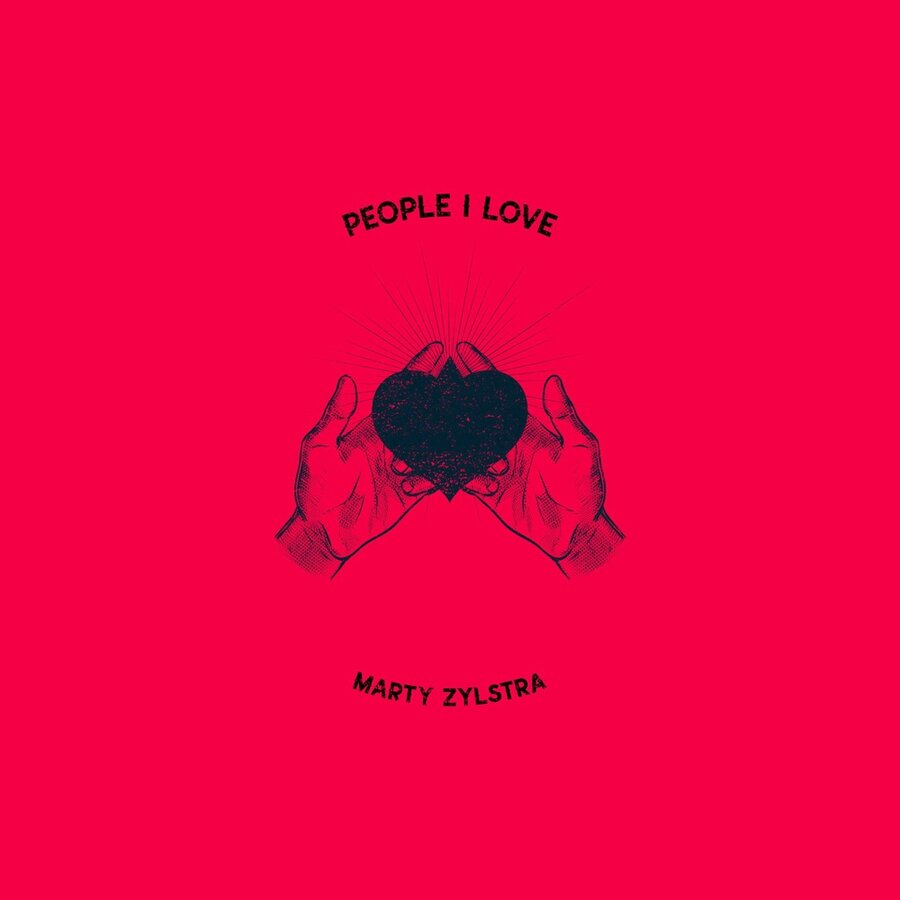 Marty Zylstra-People I Love