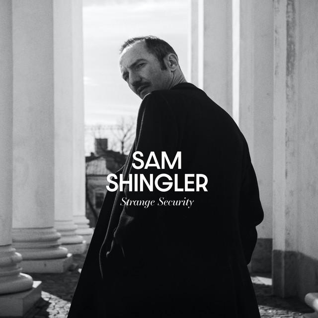 Sam Shingler-Lioness