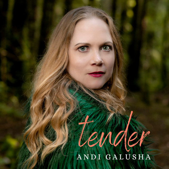 Andi Galusha-Tender