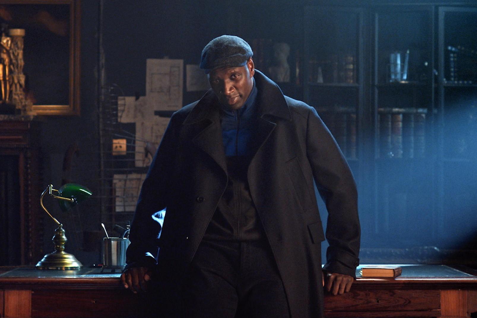 Lupin, dans l'ombre d'Arsène