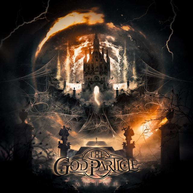 The God Particle-Alive |Metal|