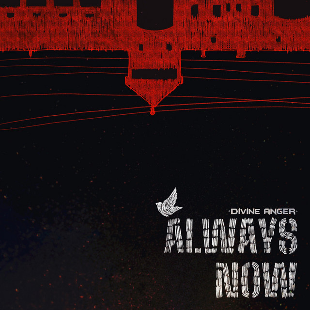 Divine Anger-Always Now