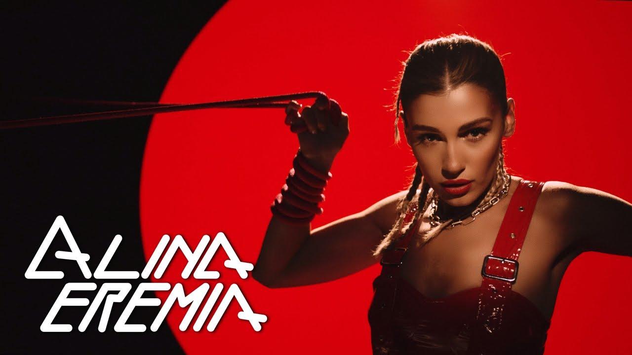 Alina Eremia, une artiste pop venue de Roumanie