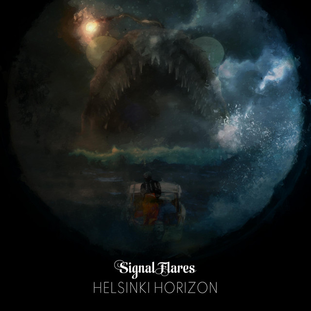 Helsinki Horizon-Current