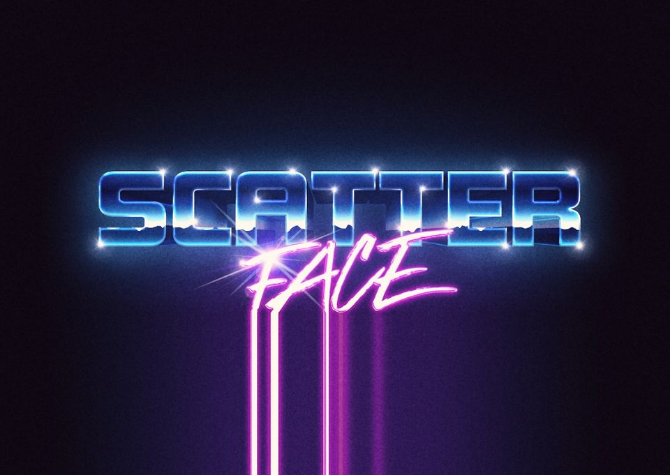 Scatterface-NULL | Metal|