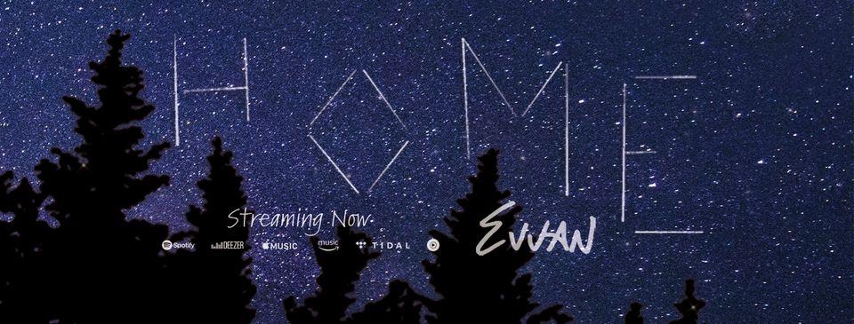 EVVAN-Falling Over You