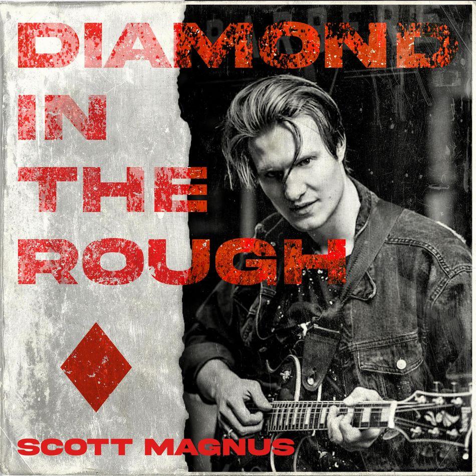 Scott Magnus – Diamond In the Rough