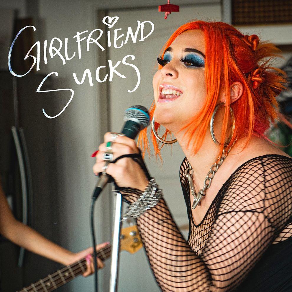 Ravenna Golden-Girlfriend Sucks (ft. midwxst)