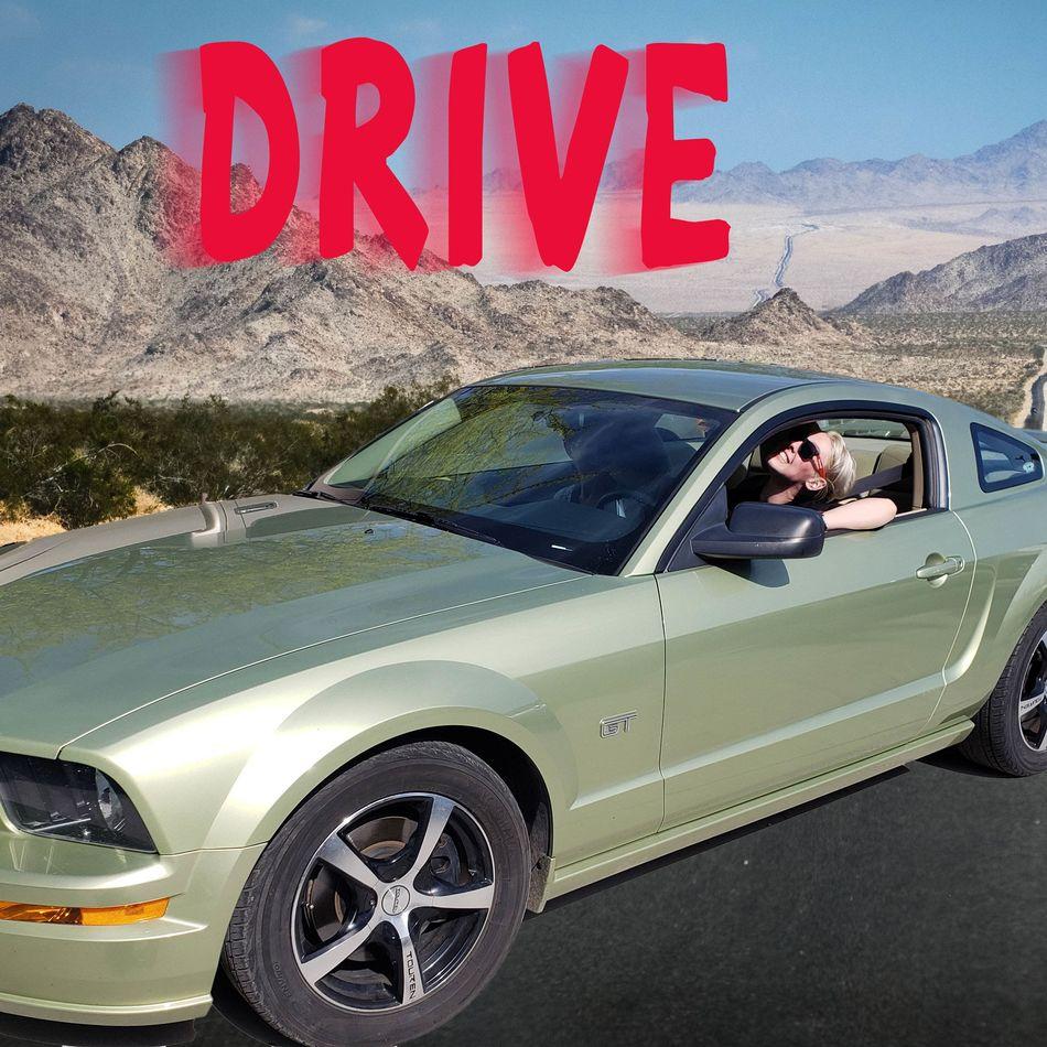Counttessa- Drive (Studio Version)