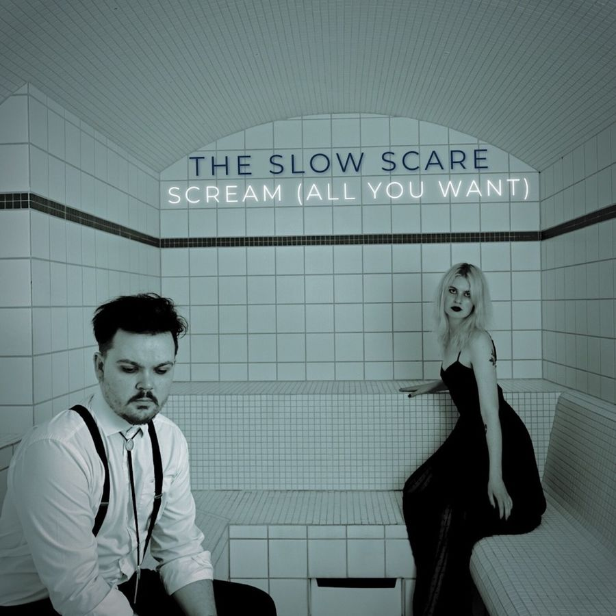 The Slow Scare-Scream (All You Want)
