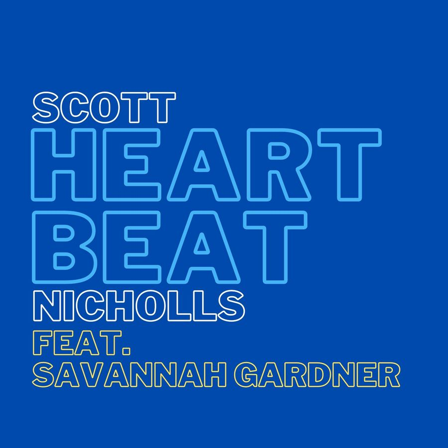 Scott Nicholls-Heartbeat