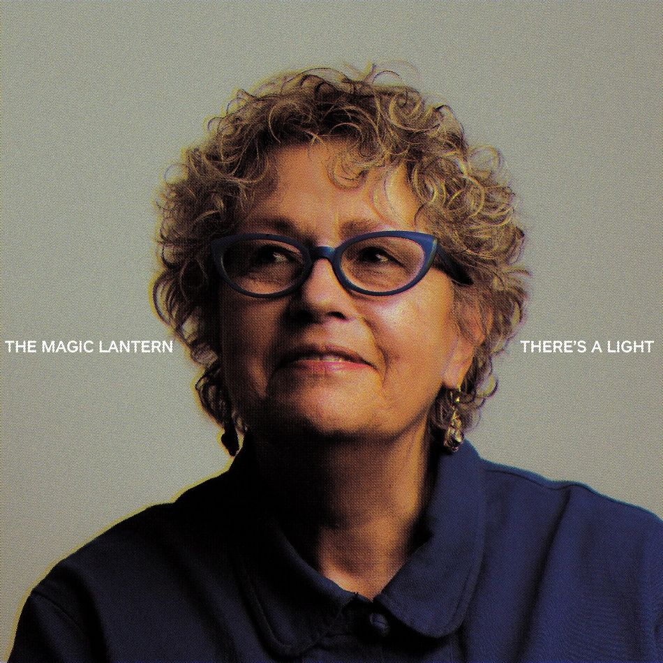 The Magic Lantern-There's a Light